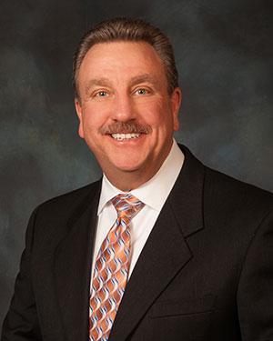 Meet Tim F. Buckley, D.D.S., M.S. in Palmdale